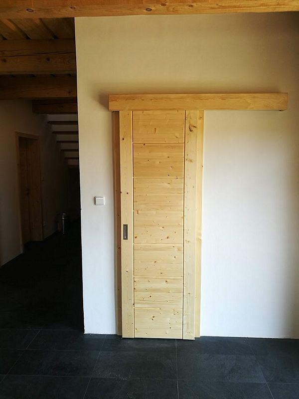 Interiérové dveře Dorota