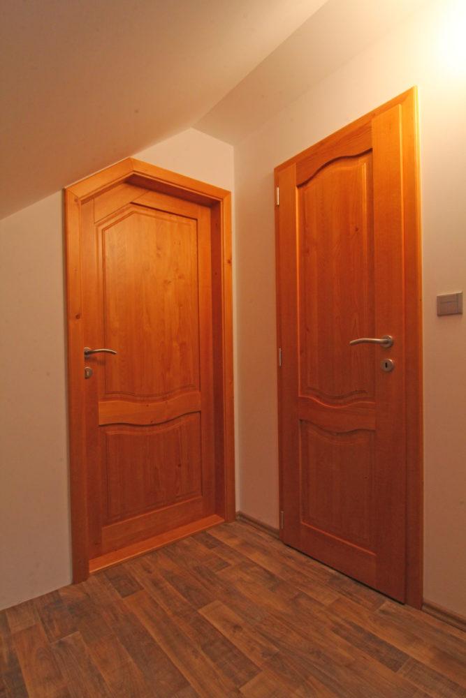 Interiérové dveře Jana