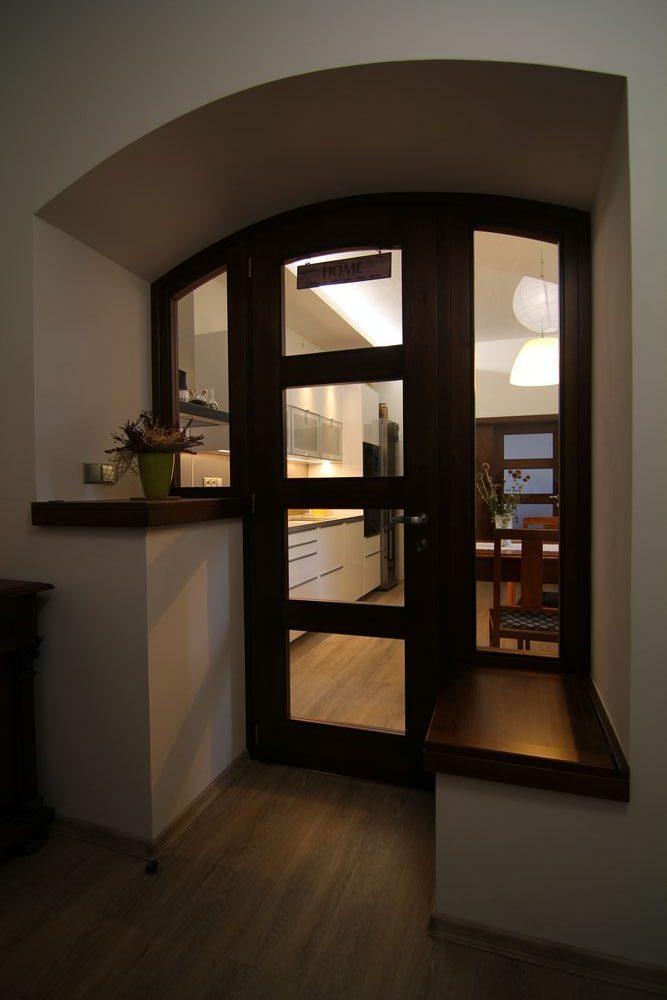 Interiérové dveře Renata