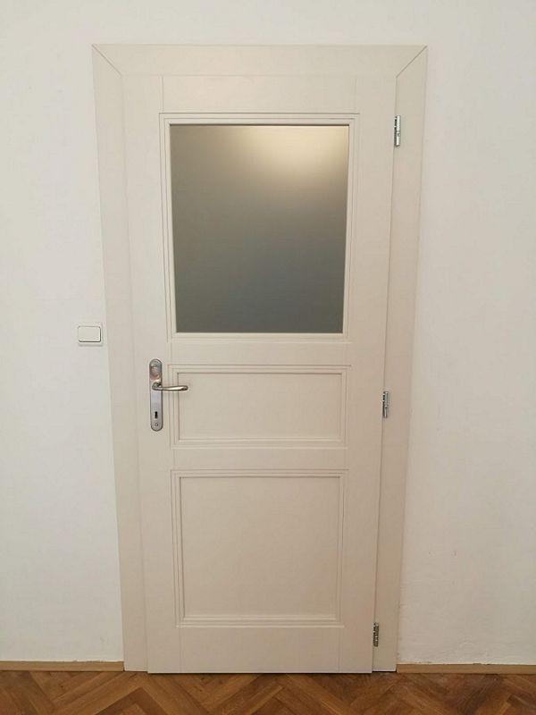 Interiérové dveře Běla