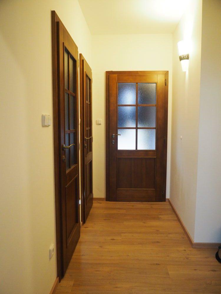 Interiérové dveře Iveta