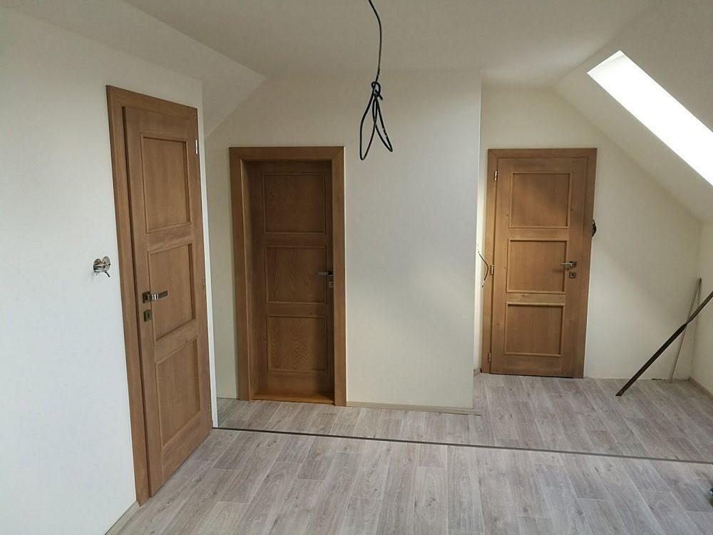 Interiérové dveře Dana