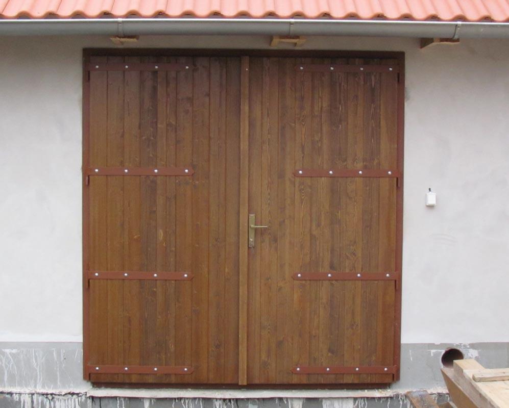 Palubková vrata