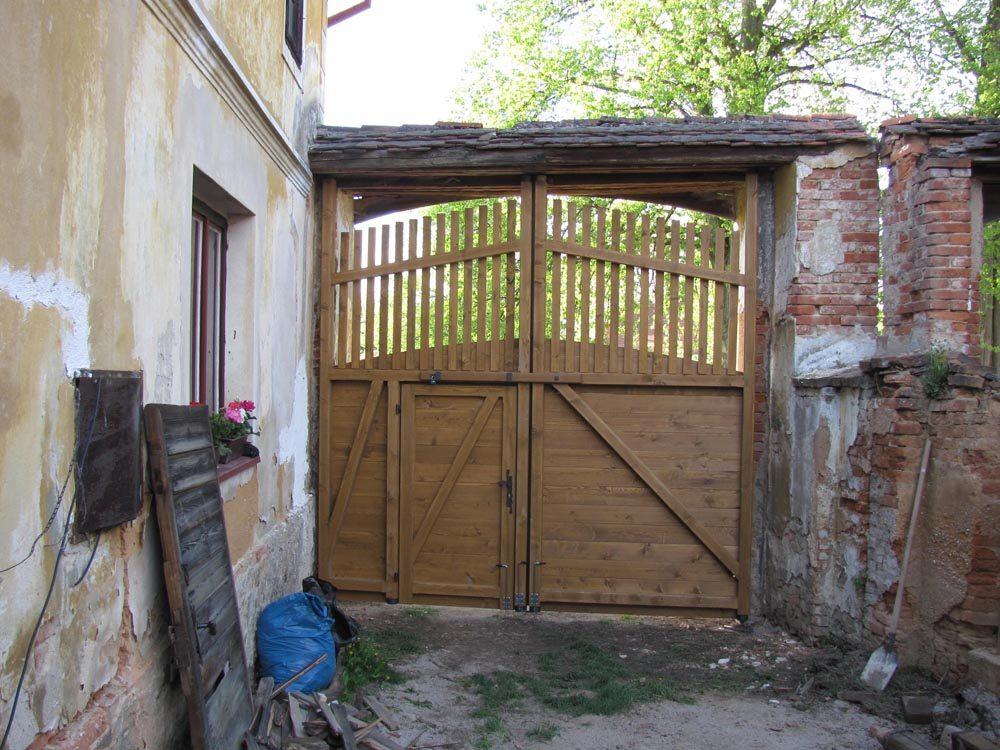 Selská brána